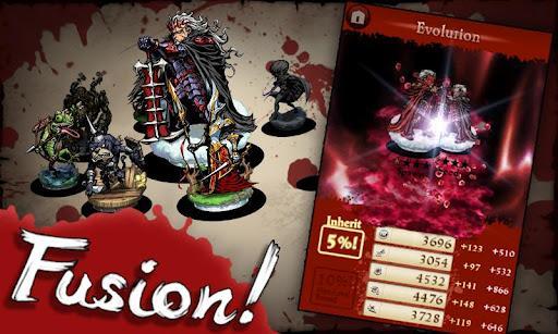 Blood Brothers - Imagem 1 do software