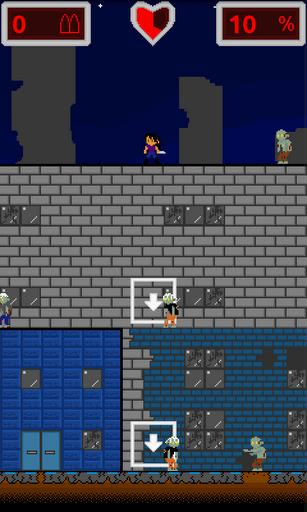 Panic in Zombie Town - Imagem 1 do software