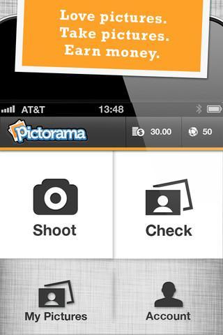 Pictorama - Imagem 2 do software