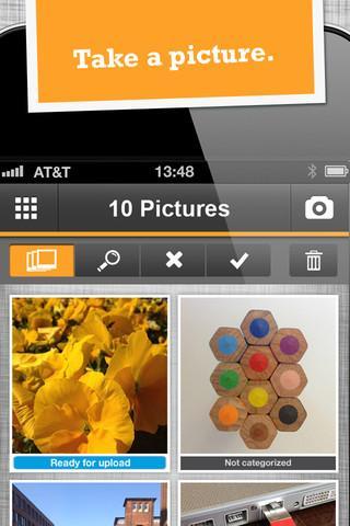 Pictorama - Imagem 3 do software