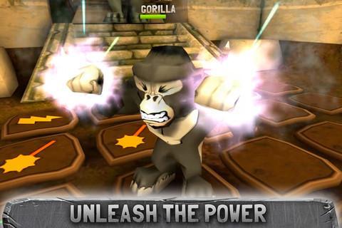 Battle Monkeys - Imagem 1 do software