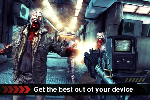 Dead Trigger - Imagem 2 do software