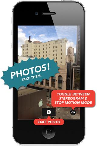 Jittergram - Imagem 1 do software