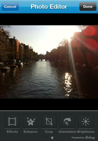 Twitpic - Imagem 2 do software