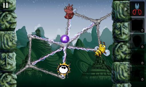 Greedy Spiders 2 Free - Imagem 1 do software