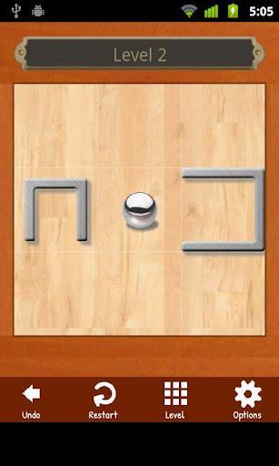 Slide Box Puzzle - Imagem 1 do software