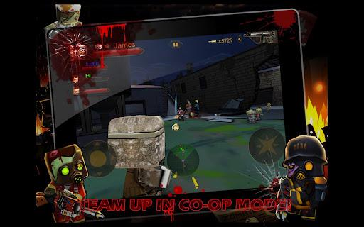 Call of Mini - Zombies - Imagem 1 do software
