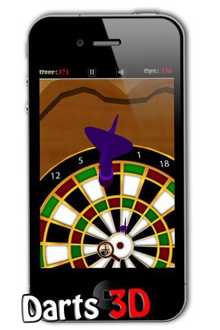 Darts 3D - Imagem 1 do software