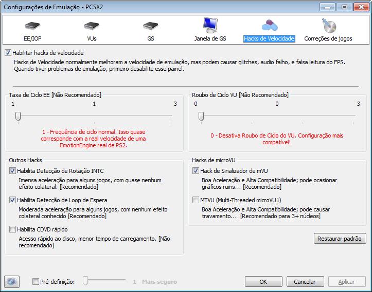 TODOS E BAIXAR OS PARA PLUGINS PCSX2 BIOS