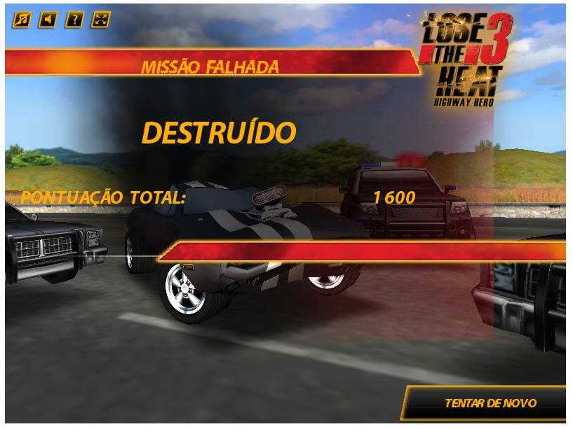 Lose the Heat - Imagem 4 do software