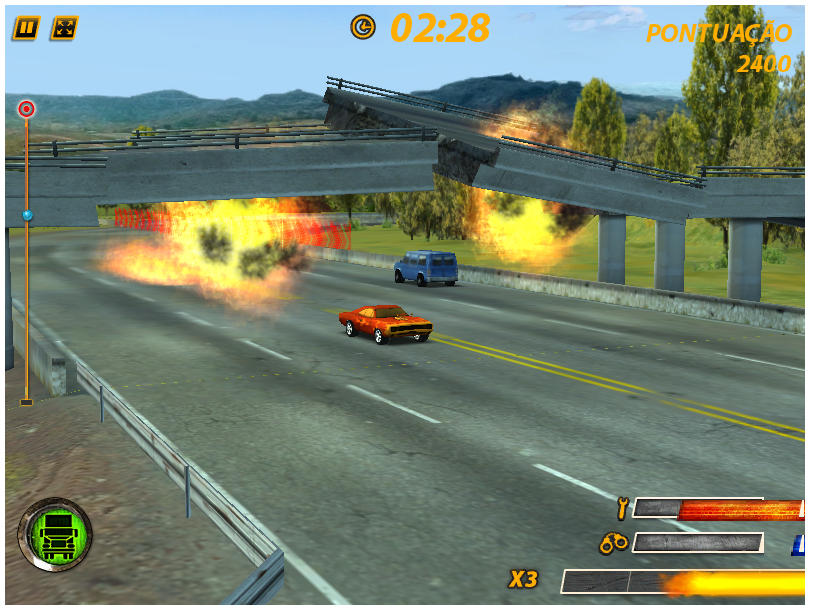 Lose the Heat - Imagem 3 do software