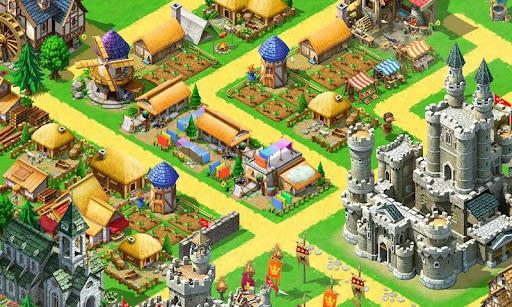Kingdoms & Lords - Imagem 1 do software