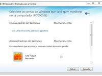 Imagem 6 do Windows Live Essentials