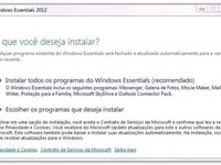 Imagem 7 do Windows Live Essentials