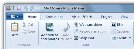 free download movie maker 2012