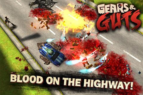 Gears & Guts - Imagem 1 do software
