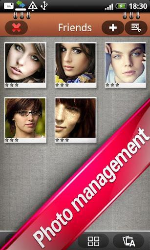 Fotolr Photo Album - Imagem 2 do software