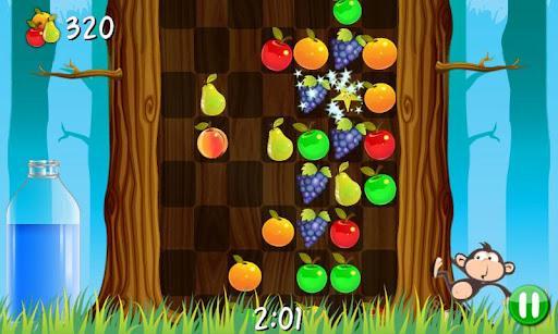 Fruity Monkey - Imagem 1 do software