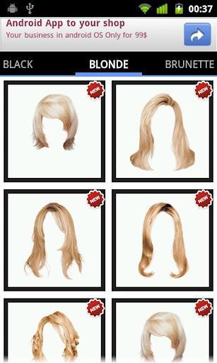 Hair Studio - Imagem 1 do software