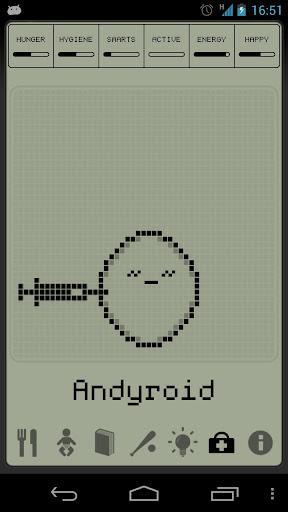 Hatchi - Imagem 1 do software