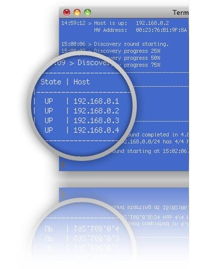 Fing - Imagem 1 do software