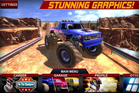Offroad Legends - Imagem 1 do software