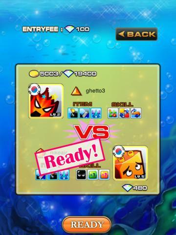 Jewel Battle Online 2.1 - Imagem 1 do software
