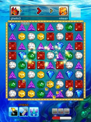 Jewel Battle Online 2.1 - Imagem 2 do software
