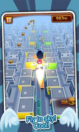3D City Runner - Imagem 2 do software