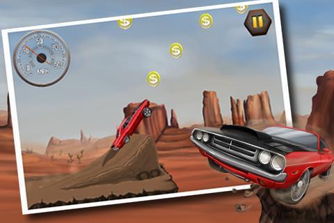 Stunt Car Challenge - Imagem 1 do software