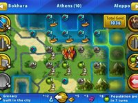 Imagem 1 do Civilization Revolution