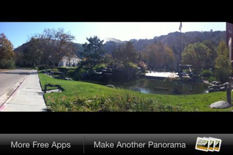 Panorama Free - Imagem 1 do software