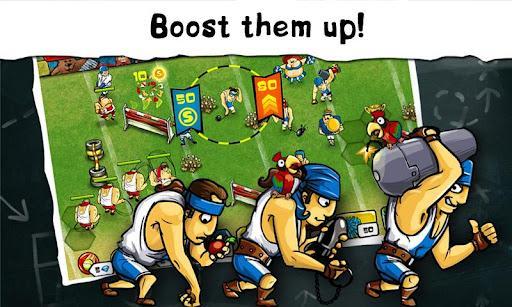 Goal Defense - Imagem 1 do software