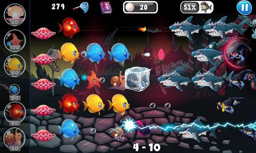 Fish vs Pirates - Imagem 1 do software