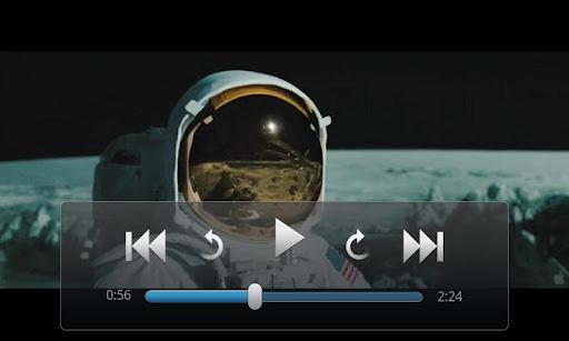 RealPlayer - Imagem 1 do software