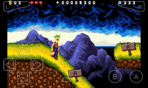 My Boy! Free - GBA Emulator - Imagem 1 do software