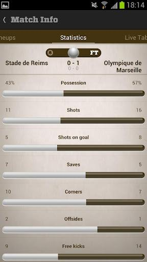 Live Score Addicts - Imagem 3 do software