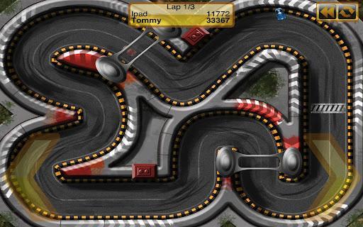 Tiny Racing - Imagem 1 do software