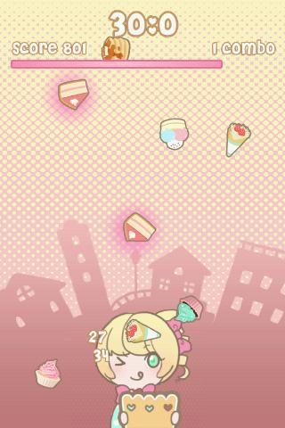 Candy Falls! Lite - Imagem 1 do software