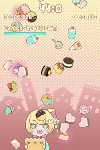 Candy Falls! Lite - Imagem 2 do software