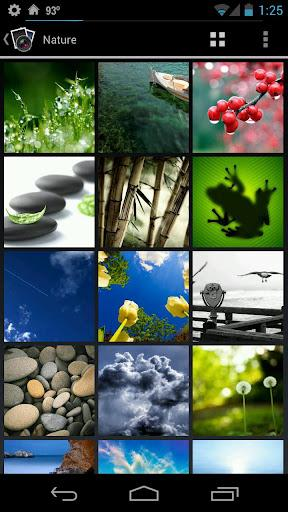 F-Stop Media Gallery - Imagem 2 do software