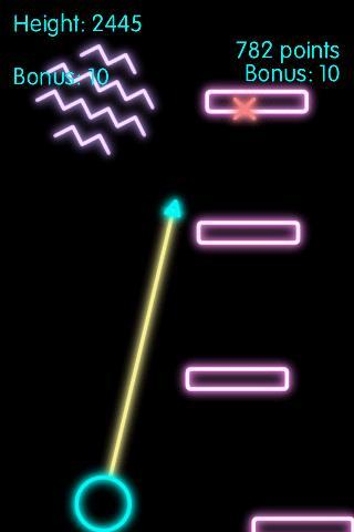 Neon Hook - Imagem 1 do software