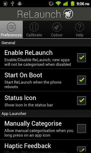 ReLaunch Pro License Key - Imagem 2 do software