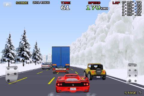 Final Freeway - Imagem 2 do software