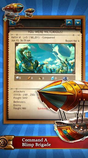 Arcane Empires - Imagem 2 do software
