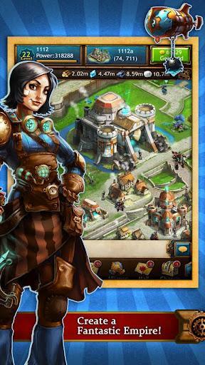 Arcane Empires - Imagem 1 do software
