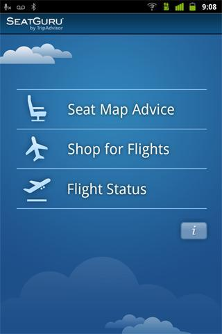 SeatGuru by TripAdvisor - Imagem 1 do software