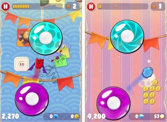 Jelly Jumpers - Imagem 1 do software