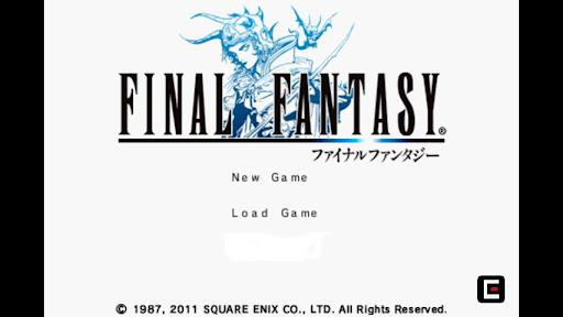 FINAL FANTASY - Imagem 1 do software