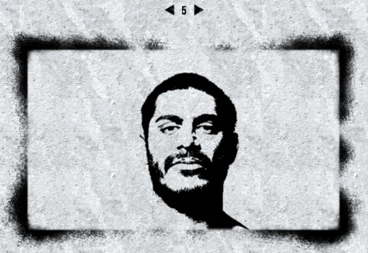Well-known Stencil Graffiti Creator para Chrome Download YS56
